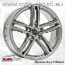 Алуминиеви джанти WHEELWORLD WH11 /Daytona Grey Polished/