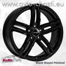 Алуминиеви джанти WHEELWORLD WH11 /Black Glazed Polished/